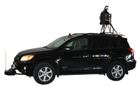 Essess Imaging Rig and Mobile Imaging Vehicle