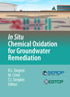 ISCO for Groundwater Remediation Book Cover