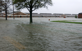 March 2013-Flooding
